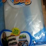 ถุงสูญญากาศ ( space bag) ขนาด 130*110 cm.