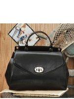 กระเป๋าแฟชั่น Maomaobag - 129 สี ฺBlack (พร้อมส่ง)