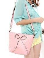 กระเป๋าแฟชั่น Axixi - 134 สี Pink (พร้อมส่ง )