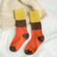 ถุงเท้ายาว แบบที่3 แพ็ค 12คู่ ไซส์ S (ประมาณ 1-3 ปี) thumbnail 1