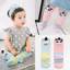 ถุงเท้ายาว สีชมพู แพ็ค 10 คู่ ไซส์ M (ประมาณ 1-3 ปี) thumbnail 2