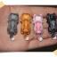 จุกกันฝุ่นมือถือ แมวเหมียวลายเปอร์เซีย สำหรับเสียบกันฝุ่นรูหูฟังและเพื่อความสวยงามสำหรับ iphone samsung htc oppo lg sony nokia asus หรือมือถือที่มีหูฟังขนาด 3.5 มม. / 3.5mm. Anti Dust Earphone Cap Jack Plug thumbnail 2