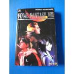 FINAL FANTASY VIII PERFECT GUIDE BOOK YK GROUP