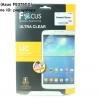 ฟิล์มกันรอย Focus (Fonepad 7 FE375CG)