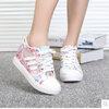 [Pre-oder] รองเท้าผ้าใบแฟชั่น รองเท้าผู้ชาย สไตล์เกาหลี ไซล์ 35-40