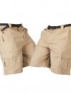 The North Face Paramount Peak Cargo Shorts กางเกงขาสั้น ผ้าแห้งไว เนื้อผ้าสะท้อนหยดน้ำ กันยูวี