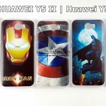 Hard Case ลายแฟนซี (Huawei Y5 II / Huawei Y52)