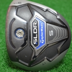 TAYLORMADE SLDR S FAIRWAY 17* HL 3 WOOD FUJIKURA SPEEDER 65 FLEX R