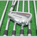 TAYLORMADE TOUR PREFERRED CB 2014 IRONS 4-PW (7 PC) KBS TOUR STEEL REGULAR