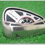 (New) Wedge TaylorMade 3.0 Approach Wedge ก้าน Steel Flex R (Left - Handed)