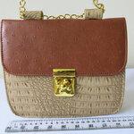 **** พร้อมส่ง กระเป๋าแฟชั่นเกาหลี นำเข้า May0025