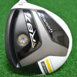 TAYLORMADE RBZ STAGE 2 21* #7 WOOD / MATRIX ROCKETFUEL 60 G FLEX S