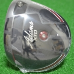 NEW ADAMS XTD TI DRIVER 10.5* MATRIX HD 6Q3 RED TIE FLEX S
