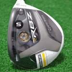 NEW TAYLORMADE ROCKETBALLZ RBZ STAGE 2 TOUR 14.5* 3 WOOD / MATRIX ROCKETFUEL 70 FLEX S