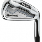 TAYLORMADE SLDR IRON SET 3-PW (8 PC) KBS TOUR C-TAPER 90 FLEX S