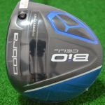 (New) Driver Cobra Bio Cell (Blue) Adjustable (9.0*-12*) ก้าน Project X 6.0 Flex S พร้อม cover