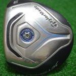 TAYLORMADE JETSPEED FAIRWAY 15* 3 WOOD FUJIKURA SPEEDER 57 FLEX S