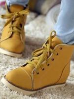 [Pre-oder]รองเท้าหนังแฟชั่น  สไตล์เกาหลี ปี 2013
