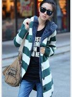 พรีออเดอร์ เสื้อกันหนาว/เสื้อไหมพรม สีเขียว