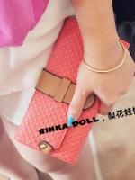[พร้อมส่ง]กระเป๋าสตางค์ผู้หญิง แนวเกาหลี