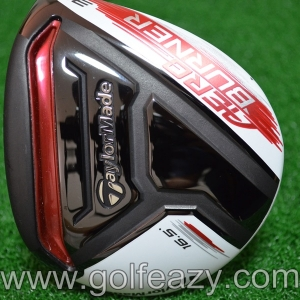 TAYLORMADE AEROBURNER HL FAIRWAY 16.5* #3 WOOD/MATRIX RUL-Z 60 FLEX S