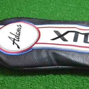 NEW ADAMS XTD DRIVER HEADCOVER