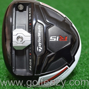 TAYLORMADE R15 HL FAIRWAY 17* #3 WOOD / SPEEDER 67 EVOLUTION FLEX S