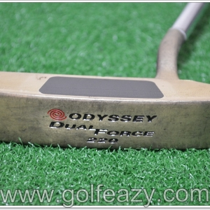 """ODYSSEY DUAL FORCE 220 PUTTER 35"""""""