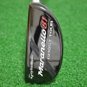 "TAYLORMADE GHOST TOUR MARANELLO 81 34"" PUTTER"