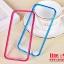 เคส iPhone5/5s - NXCase กันรอยบาง 0.5 mm thumbnail 6