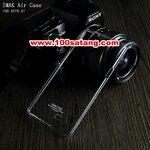 เคสมือถือ Case OPPO R7 เคสพลาสติกใส Air Case แบบที่1