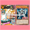 V Jump March 2018 + VJMP-JP142 : Elemental HERO Solidman (Ultra Rare)