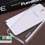 (158-004)เคสมือถือซัมซุงโน๊ต Note3 Neo Air Case ใสแบรนด์ BASEUS