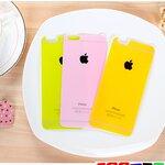 (152-182)ฟิล์มมือถือไอโฟน iPhone 6 ฟิล์มกระจก Glitter ฟอยล์สีกากเพชร
