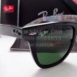 แว่นกันแดด Rayban Rayban 2140 แผนที่ top mirror oversize 54mm