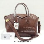 Givenchy Anatigona Medium Leather bag