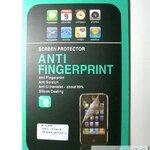 ฟิล์มกันรอย แบบด้าน (Anti-glare) For iPhone5 (IP5012) by WhiteMKT
