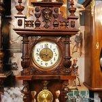 นาฬิกาผีเสื้อfmsรหัส10458wc2