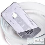 ซองกันน้ำ (Waterproof Skin) For  iPhone4, iPhone4S (MSP029) by WhiteMKT