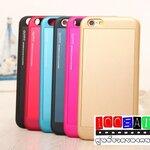 (152-1129)เคสมือถือไอโฟน Case iPhone 6 โกลเด้น OUTFIT