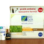 Bioder Bio Epilation yuz Serumu Frote ( เซรั่มกำจัดขน (Face))