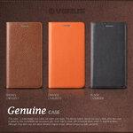 VERUS Genuine Slim Diary case cover for Samsung Galaxy Note 3 III N9000 N9005