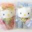 ตุ๊กตา Hello Kitty-Malay Wedding thumbnail 1