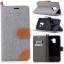 (436-386)เคสมือถือซัมซุง Case Samsung S9+ เคสนิ่มฝาพับเปิดข้างสไตล์ยีนส์ thumbnail 5