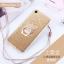 (025-990)เคสมือถือไอโฟน Case iPhone 7 Plus/8 Plus เคสนิ่มพื้นหลังลายวิ้งค์ Glitter แบบมีแหวนมือถือ/ไม่มีแหวนมือถือ thumbnail 9