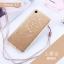 (025-989)เคสมือถือไอโฟน Case iPhone7/iPhone8 เคสนิ่มพื้นหลังลายวิ้งค์ Glitter แบบมีแหวนมือถือ/ไม่มีแหวนมือถือ thumbnail 5