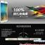 (039-035)ฟิล์มกระจก E7 รุ่นปรับปรุงนิรภัยเมมเบรนกันรอยขูดขีดกันน้ำกันรอยนิ้วมือ 9H HD 2.5D ขอบโค้ง thumbnail 3