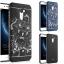(025-878)เคสมือถือ Case Huawei Y7prime เคสนิ่มป้องกันแรงกระแทก พื้นหลังลายมังกร 3D /พื้นหลังลายเรียบ thumbnail 1