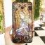 (691-004)เคสมือถือซัมซุง Case Samsung J5 เคสขอบนิ่มพื้นหลังพลาสติกกึ่งโปร่งใสโมเสกการ์ตูน thumbnail 3