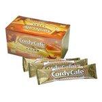 กาแฟ,กาแฟถั่งเช่า,เทียนส์ คอร์ดี้ คาเฟ่,Tiens Cordy Cafe,กาแฟสำเร็จรูปผสมเส้นใยถั่งเช่า,Cordyceps Cafe,กาแฟ ถั่งเช่า,กาแฟ สมุนไพรถั่งเช่า,กาแฟ เพื่อสุขภาพ